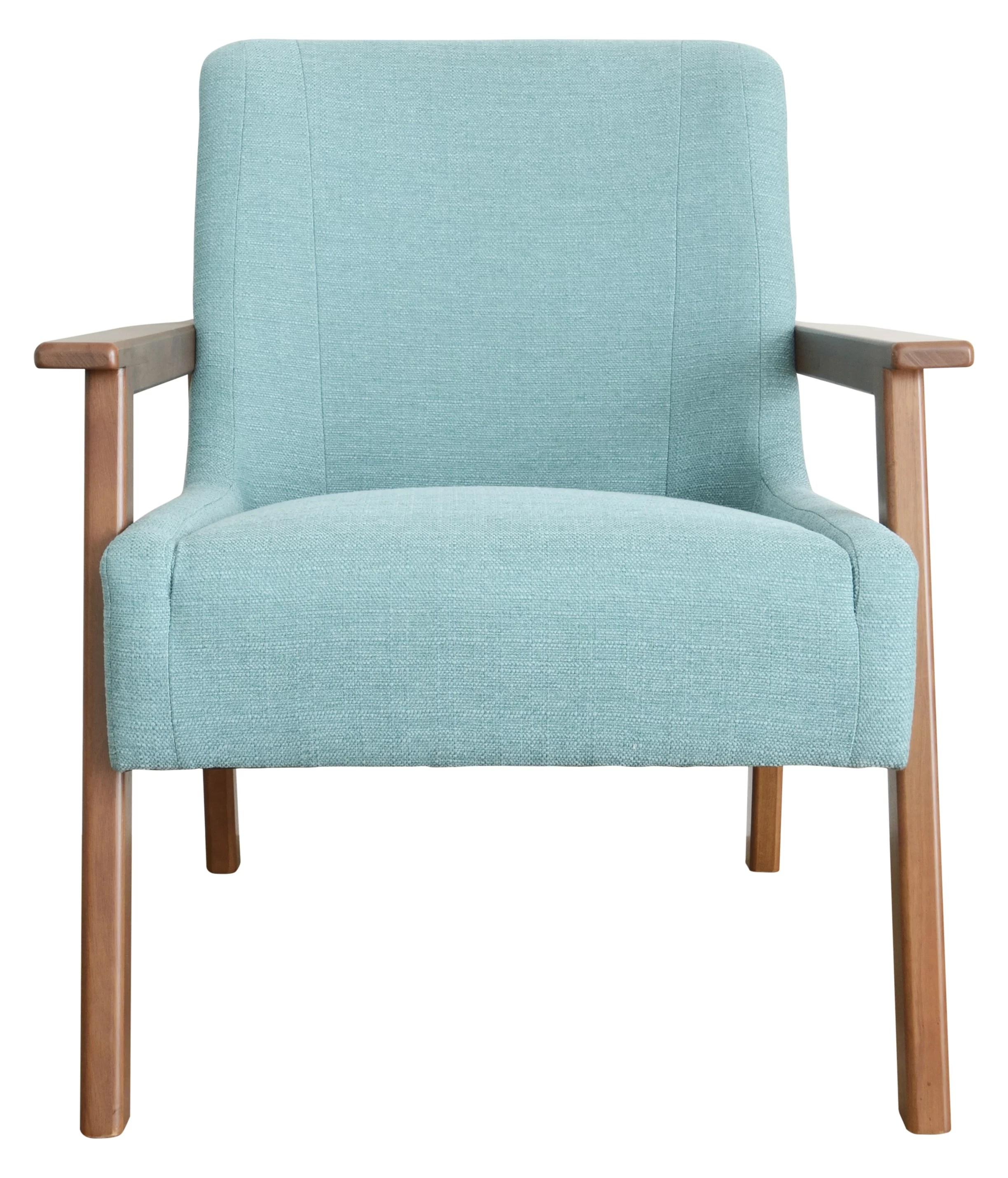 turquoise lounge chair rental covers and table linens novogratz hudson walmart com