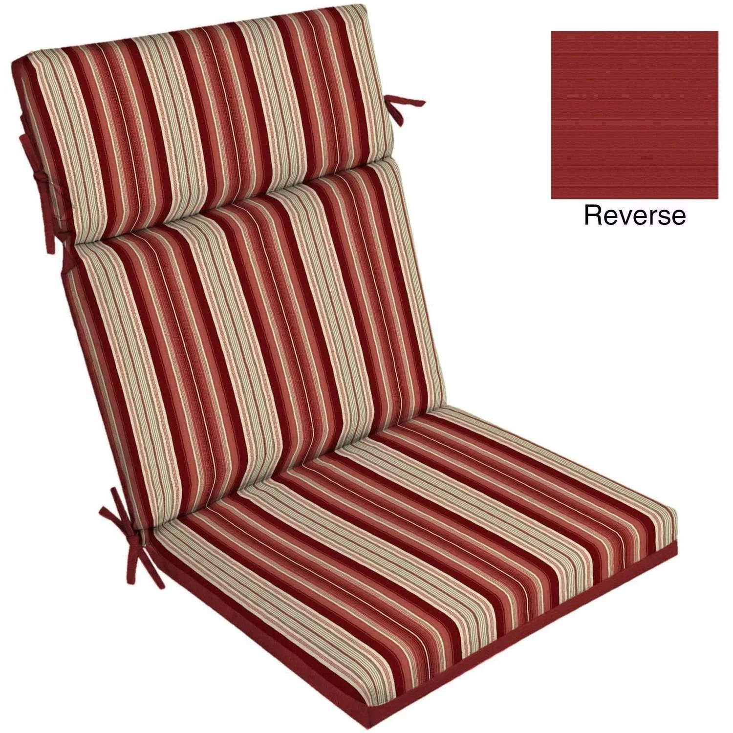 patio chair replacement cushions