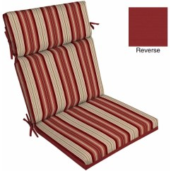 Outdoor Patio Chair Cushions Ikea Markus Better Homes And Gardens Reversible Dining Departments