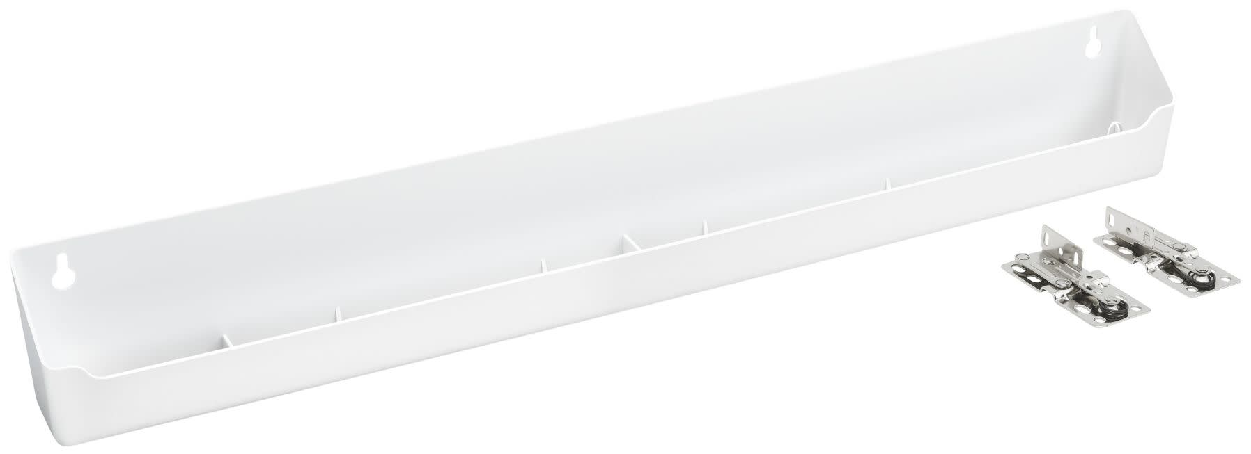 rev a shelf ld 6591 24 1 6591 series 24 deluxe sink front tip out tray