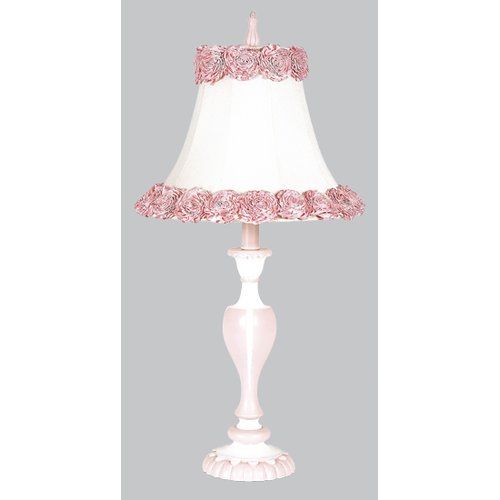 Jubilee Collection Curvy 24.25'' Table Lamp