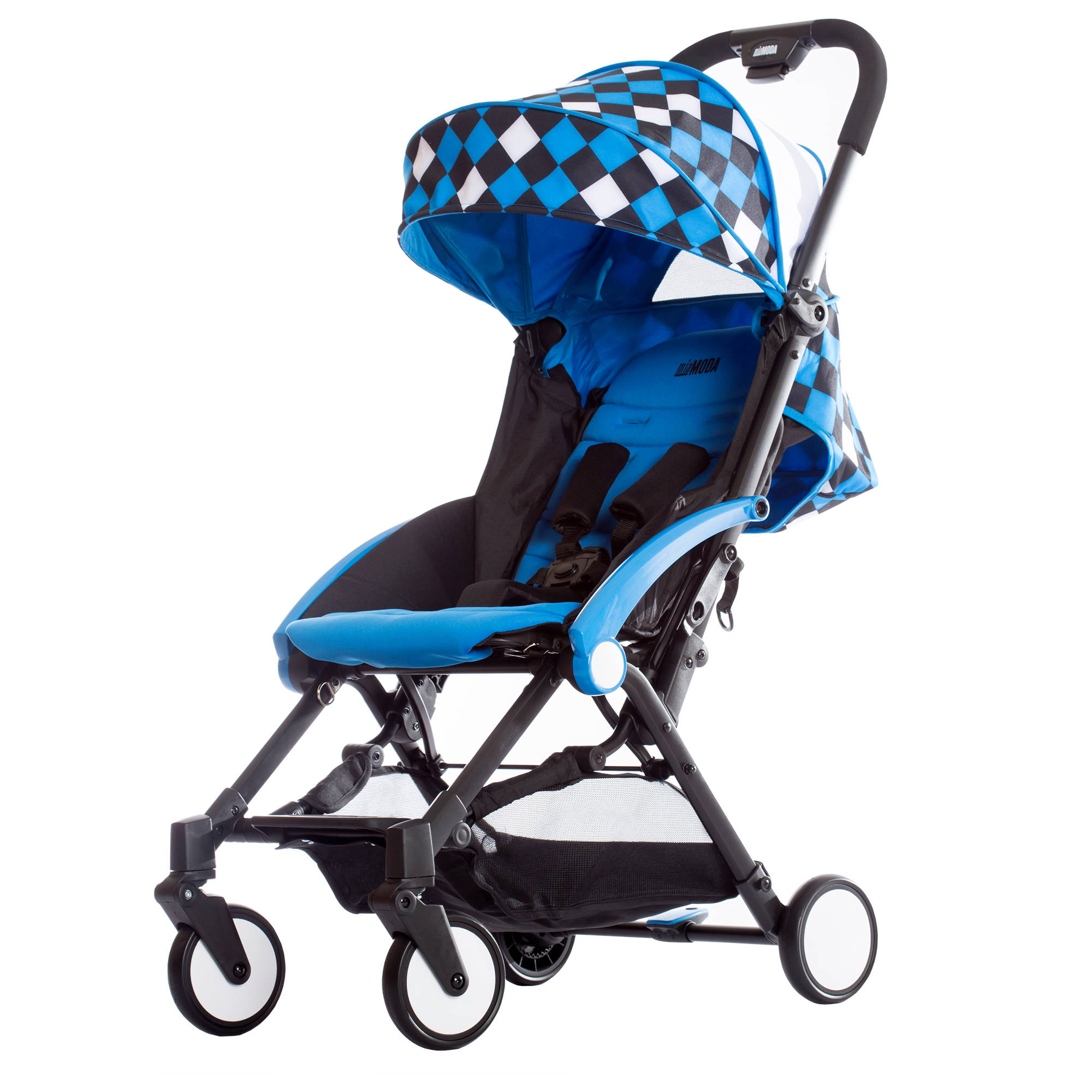 mia moda high chair pink folding patio chairs canadian tire lightweight strollers walmart com product image enzo stroller
