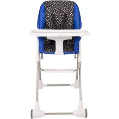 High Folding Chair Wicker Chairs Cheap Evenflo Symmetry Flat Fold Spearmint Spree Walmart Com