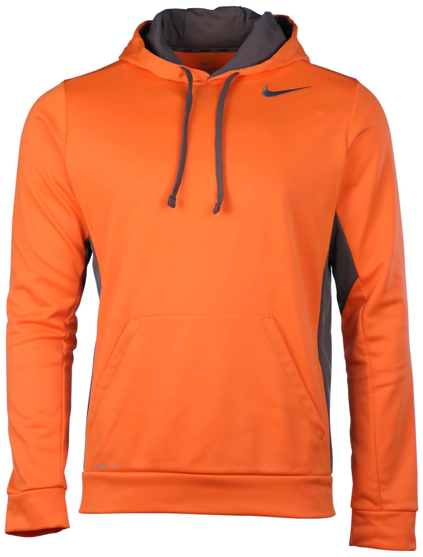 Pop See Ko 3.0 : Men's, Therma-Fit, Pullover, Training, Hoodie-Neon, Orange, Walmart.com