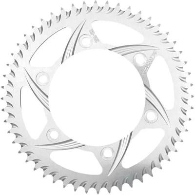 Vortex 822C-62 Silver 62-Tooth Rear Sprocket