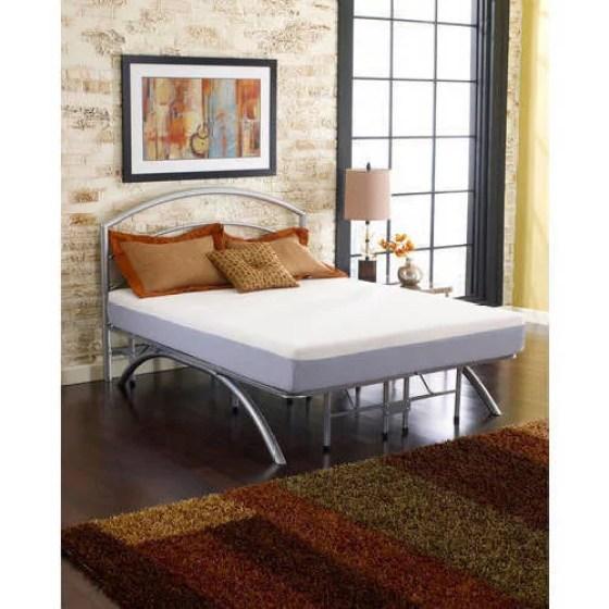Contura I 8 Medium Firm Plush Cool Flex Memory Foam Mattress Bed In Box Multiple Sizes