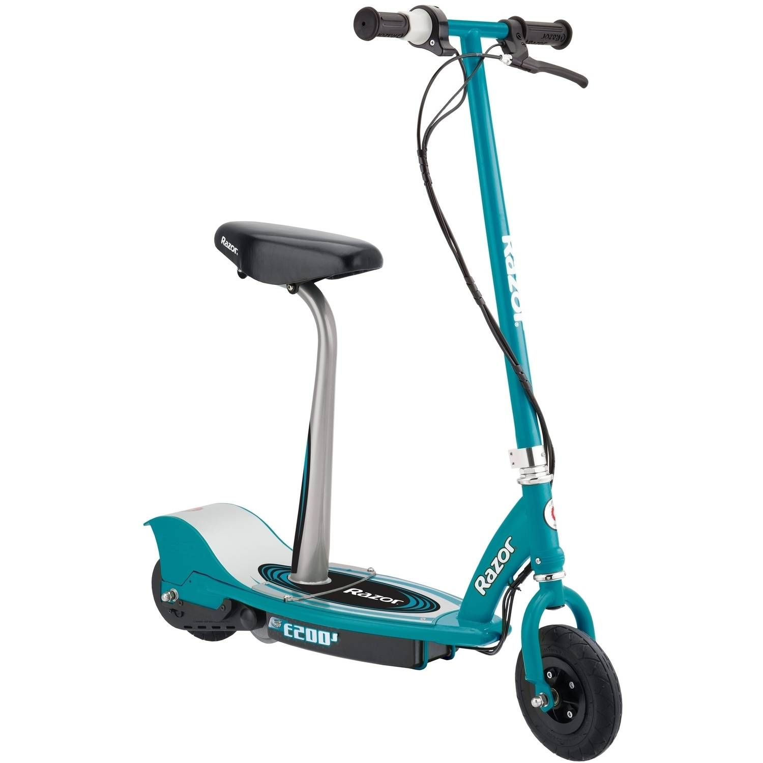 hight resolution of hover 1 xls e bike folding electric scooter with led displays walmart