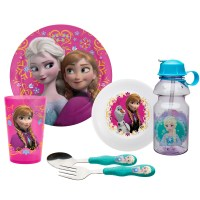 Frozen Dinnerware & Disney Dinnerware Sets Sc 1 St ...