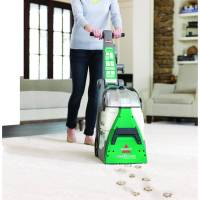 1Bissell Big Green Deep Cleaning Machine Carpet Cleaner ...