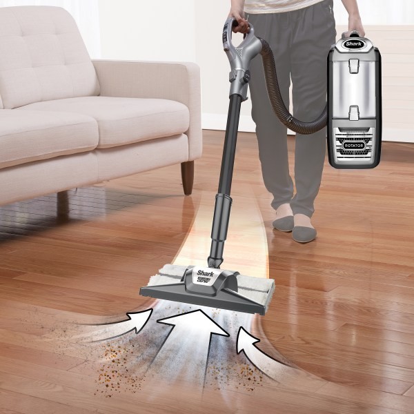 Shark Hardwood Floor Vacuum Attachment