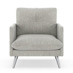 Remy Side Chair Review Blue Velvet Wingback Armchair Twilled Weave Cloud Gray Walmart