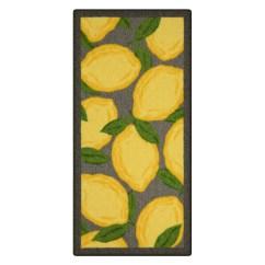 Lemon Kitchen Rug Vulcan Equipment Better Homes And Gardens Walmart Com
