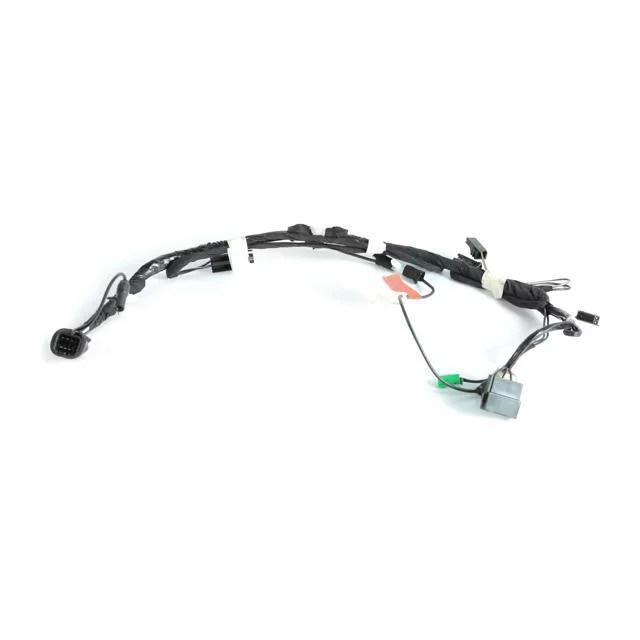 Omix-ADA Liftgate Wiring Harness Power Locks; 94-96 Jeep
