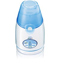 Avent - iQ Babyfood & Bottle Warmer - Walmart.com