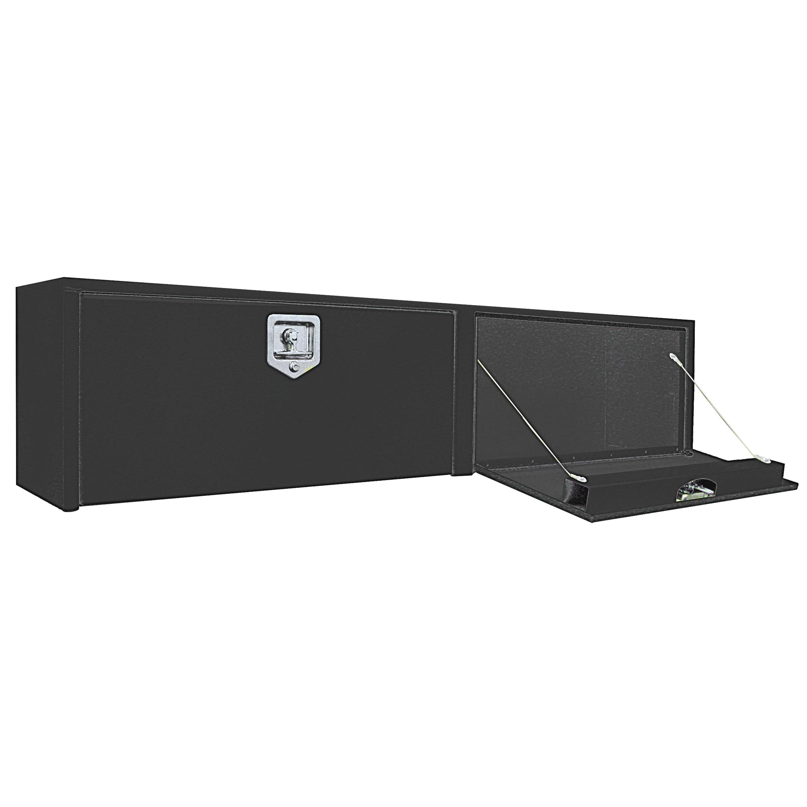 Buyers Steel Topside Tool Box Walmartcom