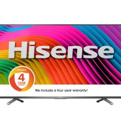 hisense 50h7gb 50 4k ultra hd 2160p 120hz led smart hdtv 4k x 2k walmart com [ 2000 x 2000 Pixel ]