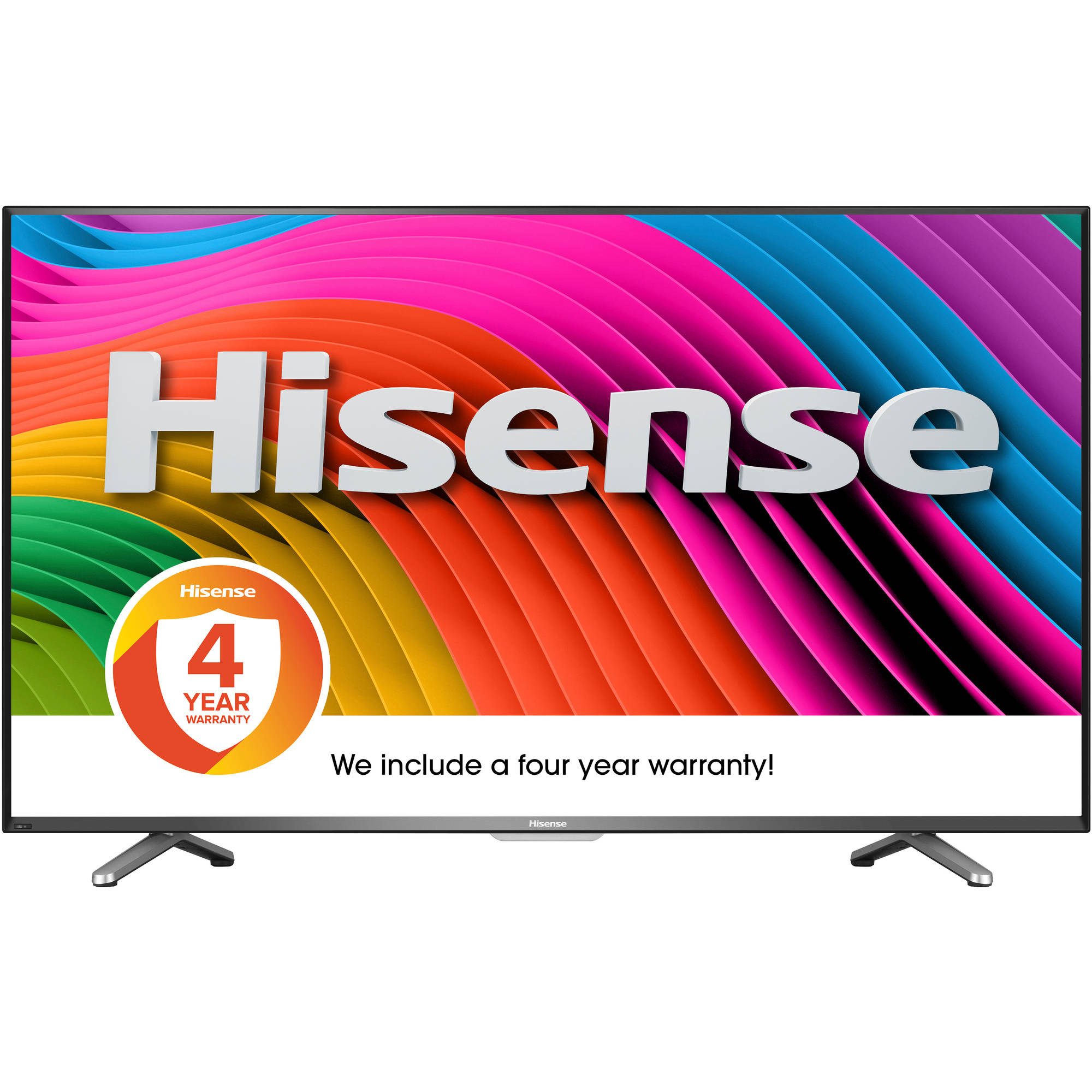 hight resolution of hisense 50h7gb 50 4k ultra hd 2160p 120hz led smart hdtv 4k x 2k walmart com