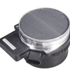 for 2003 chevrolet suburban 2500 v8 6 0l 8 1l mass air flow sensor gsxf walmart com [ 1537 x 1425 Pixel ]