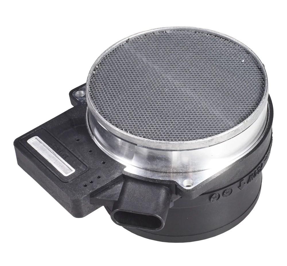 medium resolution of for 2003 chevrolet suburban 2500 v8 6 0l 8 1l mass air flow sensor gsxf walmart com