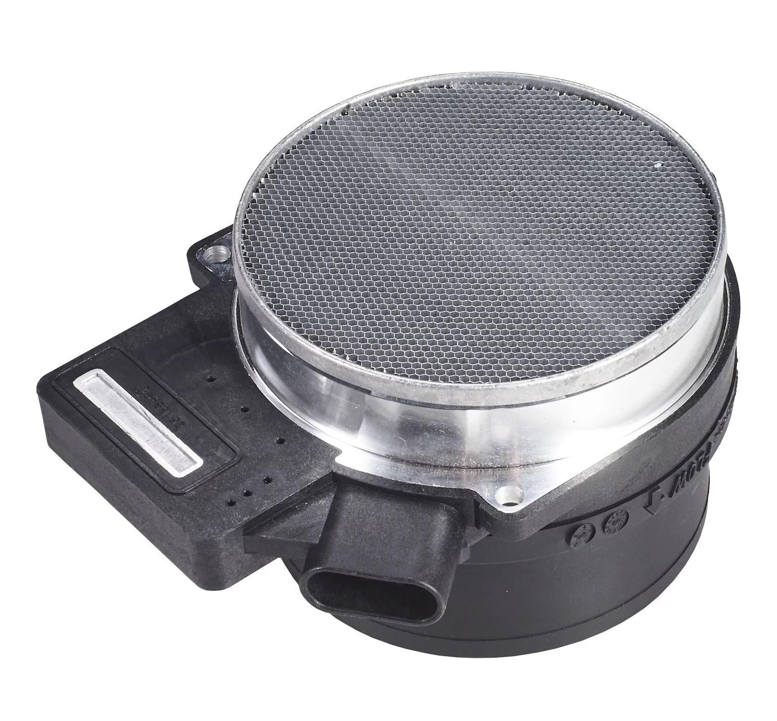 hight resolution of for 2003 chevrolet suburban 2500 v8 6 0l 8 1l mass air flow sensor gsxf walmart com