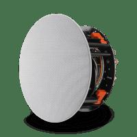 JBL Studio 2 6ICDT 6.5 Dual Tweeter In Ceiling Speaker ...
