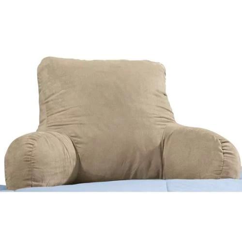 Backrest Pillow. WalterDrake Backrest Pillow Walmart Com