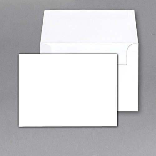heavy blank note cards