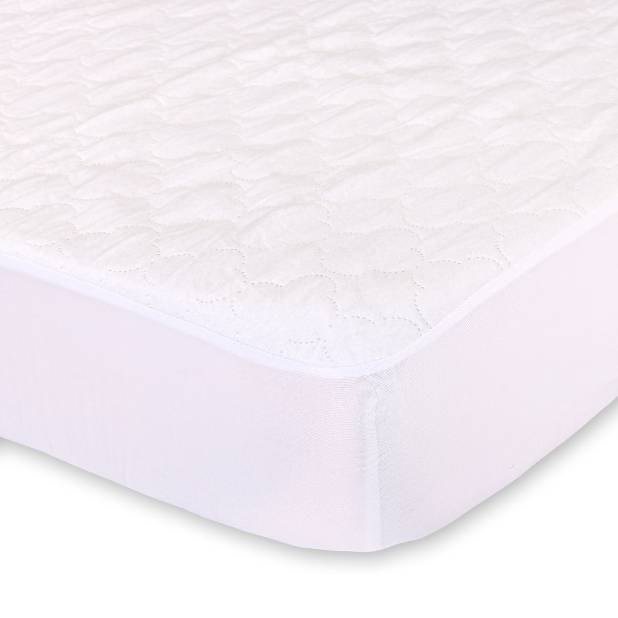 on sale a9c1f 5e1ef Toddler Bed Waterproof Mattress Protector