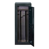 Stack-On Products 16-Gun Tactical Security Cabinet, Black ...
