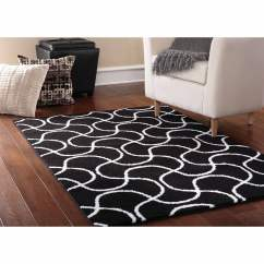 Walmart Rugs For Living Room Formal Coffee Tables Mainstays Drizzle Area Rug Com