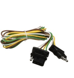seachoice 13991 4 pole boat boat trailer light wire harness extension 48 inches walmart com [ 3000 x 3000 Pixel ]