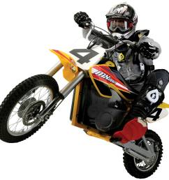 razor 36 volt electric powered mx650 dirt rocket motocross off road bike for ages 16 and speeds up to 17 mph walmart com [ 1500 x 1500 Pixel ]
