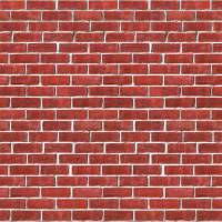 Brick Wall Backdrop Halloween Decoration - Walmart.com