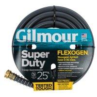 Gilmour Flexogen Super Duty Garden Hose - Walmart.com