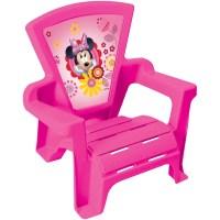 Kids Only! Minnie D and D Adirondack Chair - Walmart.com