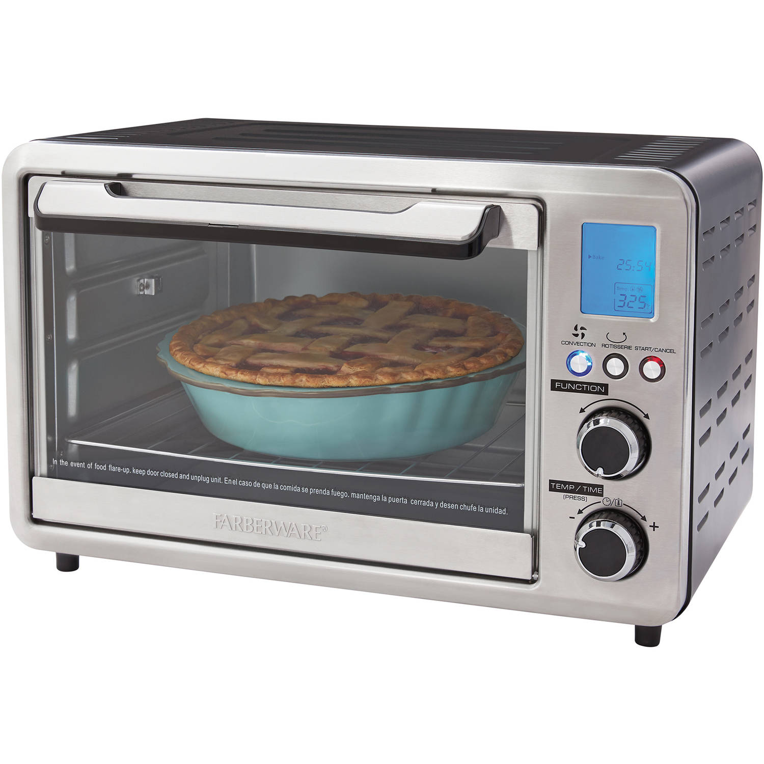 hight resolution of farberware digital toaster oven walmart com wiring diagram for defrost timer also toaster oven switch diagram as