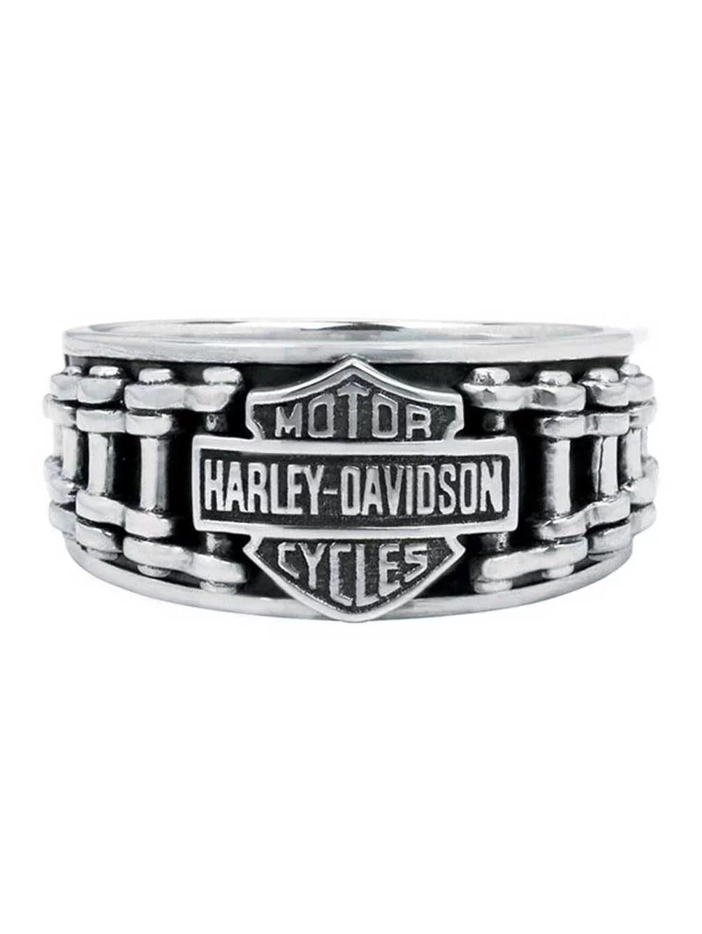 Harley Davidson Jewelry Rings : harley, davidson, jewelry, rings, Harley-Davidson, Men's, Rings, Walmart.com