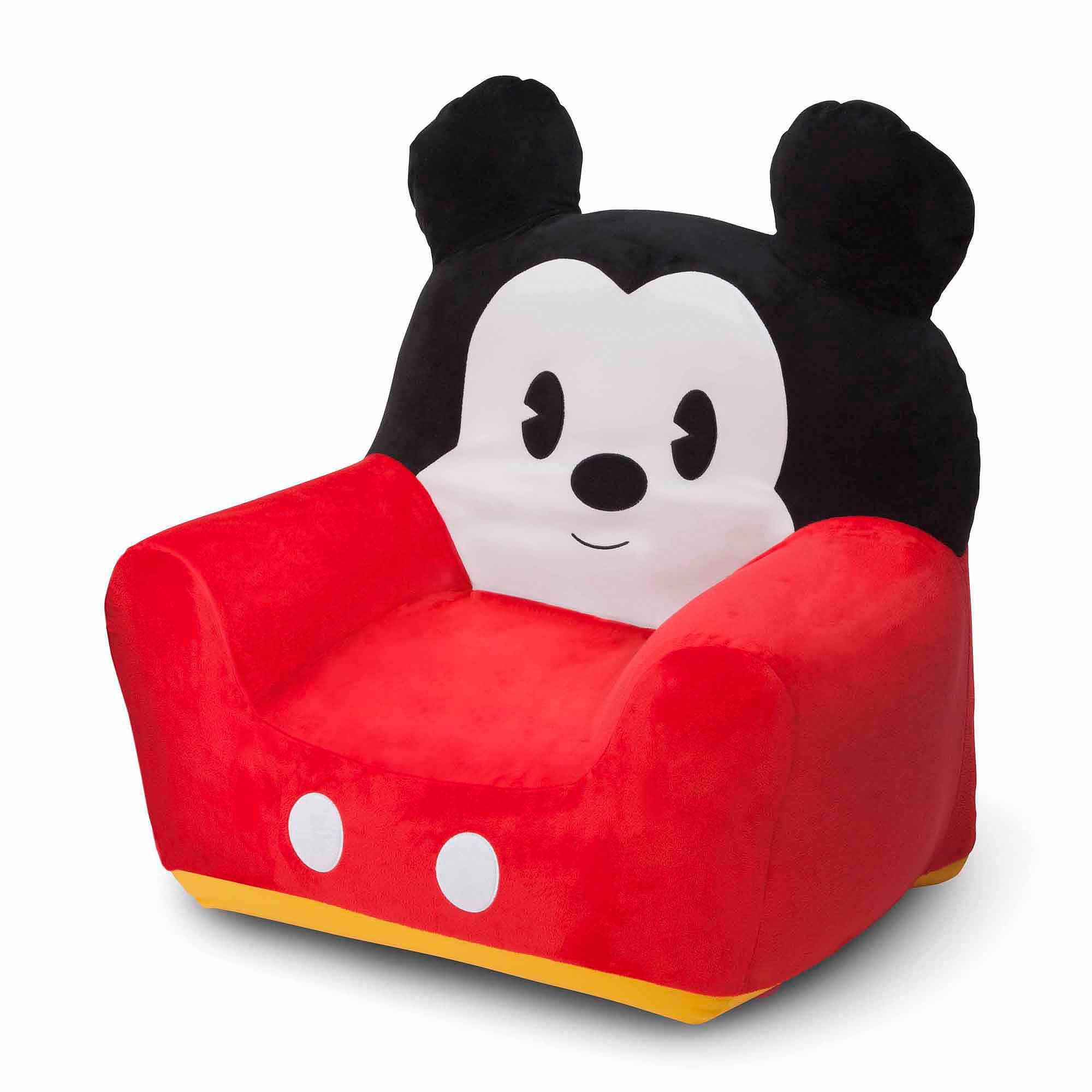 Mickey Mouse Chairs For Toddlers Disney Mickey Mouse Chair Desk With Storage Bin By Delta Children