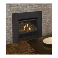 Mantis Fireplace Insert Package - Natural Gas - Walmart.com
