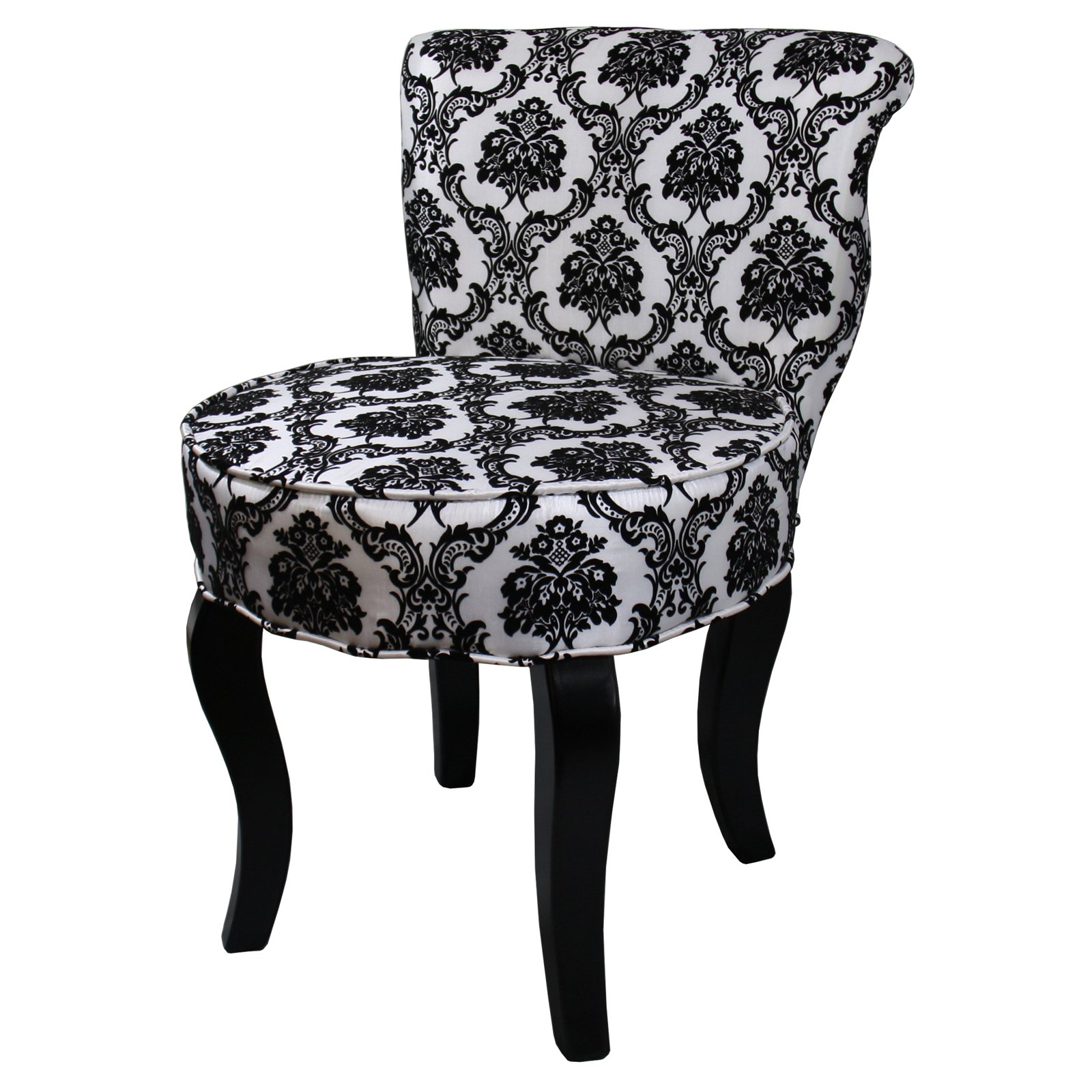 Damask Chair 31