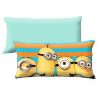 Despicable Me Minions Silly Posers Body Pillow