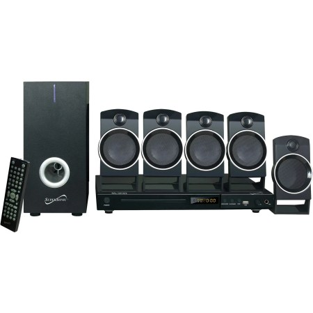 Channel Dvd Home Theater System