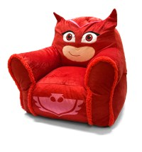 PJ Masks Owlette Bean Chair - Walmart.com