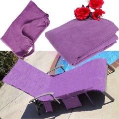 Beach Chair Cover Hire Gretna Green 82 7 X28 Lounger Mate Towel Microfiber Double Layers Sunbath Bed Holiday Garden Towels Walmart Com