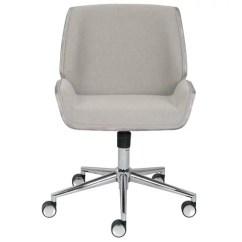 Office Chair At Walmart Wicker Swivel Patio Elle Decor Ophelia Task Com
