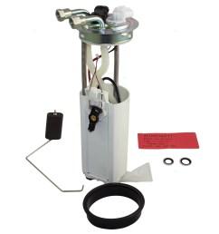 fuel pump module assembly replacement for chevrolet express gmc savana 19303373 e3584m walmart com [ 1000 x 1000 Pixel ]
