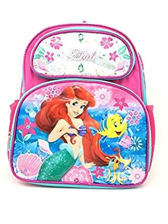 small backpack disney little