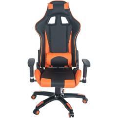 Back Support For Office Chair Walmart Kneeling Toronto Merax Ergonomic Racing Style Gaming Chai - Walmart.com