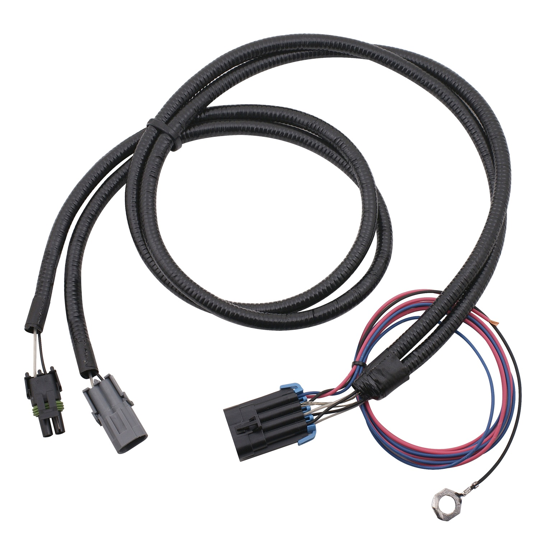 Mallory 77688M Firestorm™ IPU Ignition Adapter Harness