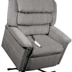 Mega Motion Lift Chairs Craigslist Recliner Carson Nm1450 Electric Chair By Slate Curbside Delivery